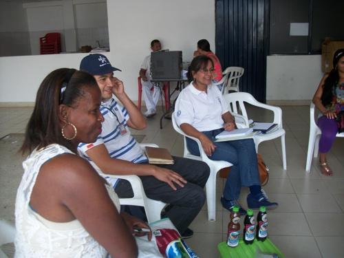 proyecto Abonos Santa Rosa
