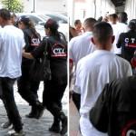 A la cárcel tres militares por el homicidio de Jhon Jeiber Mina Guazá