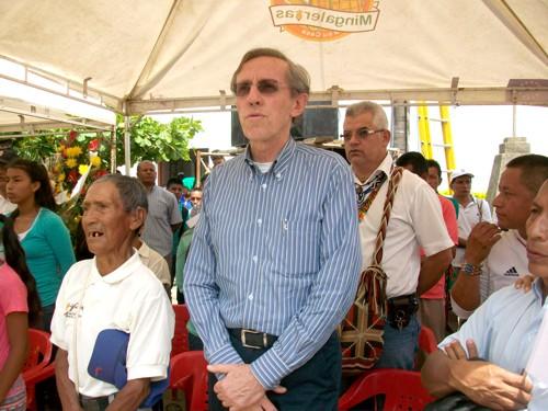 Antonio Navarro, Jorge Arias - Caloto