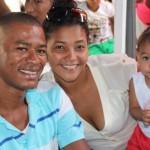 Bingo empresarial divirtió y unió a trabajadores del norte del Cauca