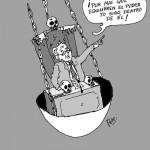 Caricatura del día: Pete