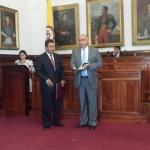 Universidad Cooperativa de Colombia, Sede Popayán, celebró 20 años de vida académica y administrativa