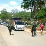 Inseguridad y preocupación en Mondomo