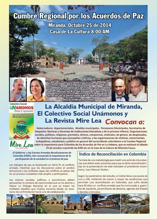 Cumbre Miranda