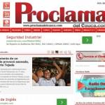 Proclama del Cauca acepta alianza con www.kienyke.com