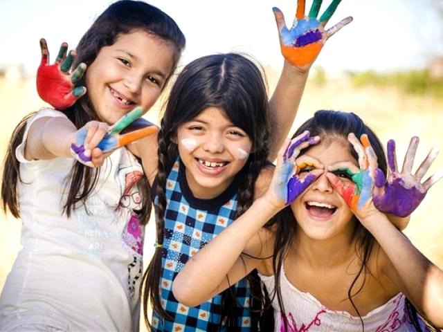 Fundación Plan - por ser niña