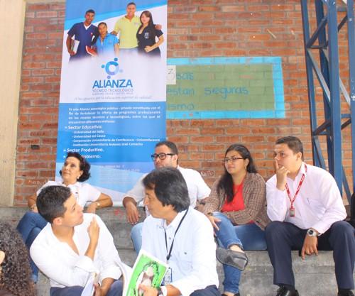 II Foro por el Derecho a la Educación de Calidad 2014-5