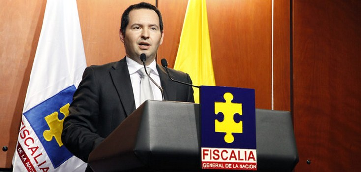 Jorge Fernando Perdomo Torres