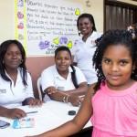Jornada de salud se llevó a cabo en Puerto Tejada