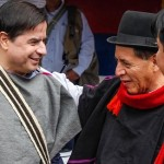 El gobierno se comprometió con los pueblos indígenas