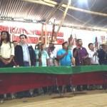 Gobierno e Indígenas logran acuerdos: termina el Congreso de los Pueblos en La María, Piendamó, nativos volverán a sus resguardos