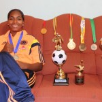 Laura Cosme: Un ejemplo de superación personal y deportiva