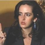 """""""Si uno pone a trabajar a los negros se agarran de las greñas"""": representante uribista María Fernanda Cabal"""