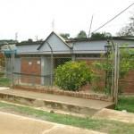 Robaron centro de salud en Santander de Quilichao