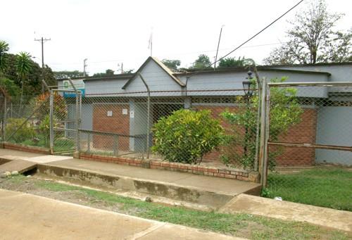 Robaron centro de salud de Santander de Quilichao Quilisalud