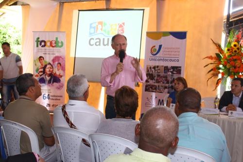 Se fortalece la calidad educativa en el norte del Cauca