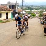 Ciclismo en Santander de Quilichao
