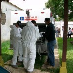 Encuentran cuerpo sin vida en el barrio Bello Horizonte, en Santander de Quilichao