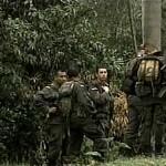 Emboscada una patrulla de la Policía en Mercaderes