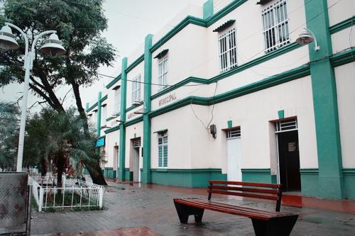 Alcaldía Municipal de Puerto Tejada - Foto: Archivo - Proclama Cauca y Valle.