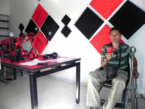 Carlos Julio Medina - Tutela para vivienda digna en Santander