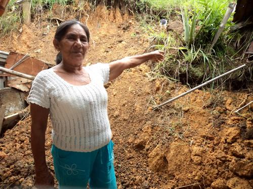Derrumbe barrio La Esperanza - Santander de Quilichao3
