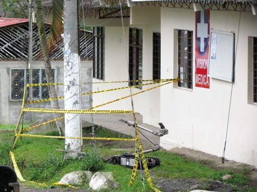 Desactivan explosivos instalados por las Farc en Inzá2