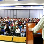Instalan Mesa Departamental Minera Ambiental del Cauca