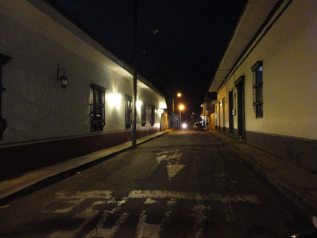 Nocturnas Quilichao 1