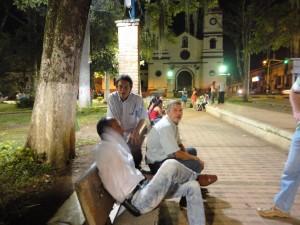 Nocturnas Quilichao 7