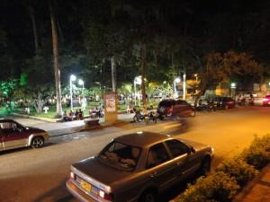 Nocturnas Quilichao 8