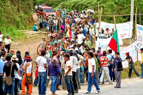 Pueblos Indígenas - Cauca