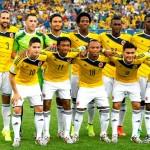 La Selección Colombia pretende recomponer el camino en el 2016