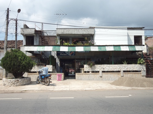 Un muerto y tres heridos en Mondomo - Santander de Q.