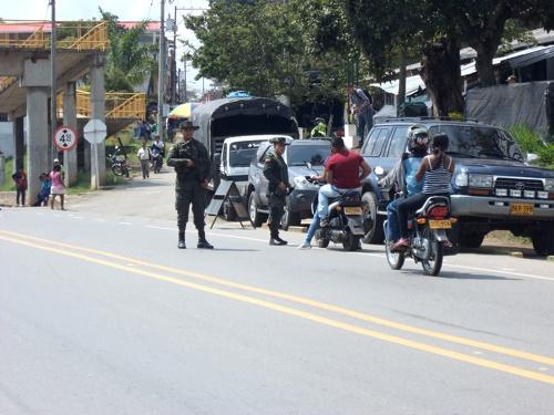 Un muerto y tres heridos en Mondomo - Santander de Quilichao