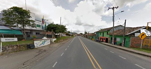 Un muerto y tres heridos en Mondomo