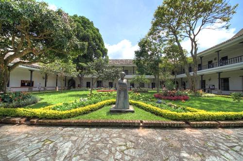 Universidad del Cauca: 191 años