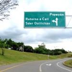 Cada vez más cerca doble calzada Santander de Quilichao – Popayán