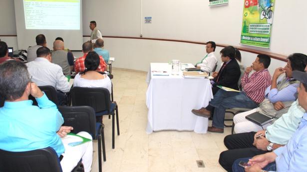 Alcaldes municipales y el manejo de residuos sólidos en el Cauca