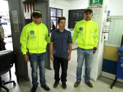 Capturada banda Los del Mirador en la capital caucana