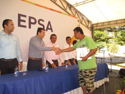 EPSA 2