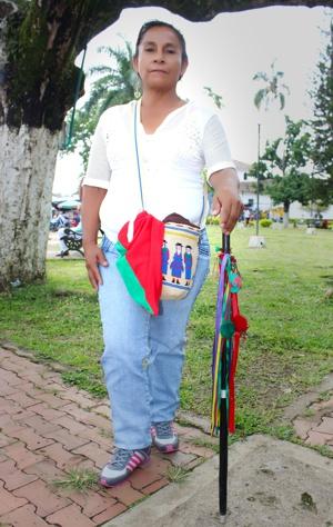 II Foro del Consejo Municipal de Mujeres en Caloto, Cauca1