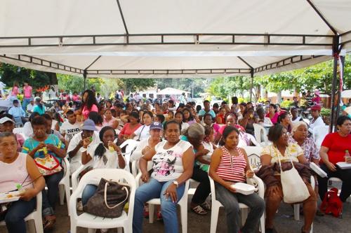 II Foro del Consejo Municipal de Mujeres en Caloto