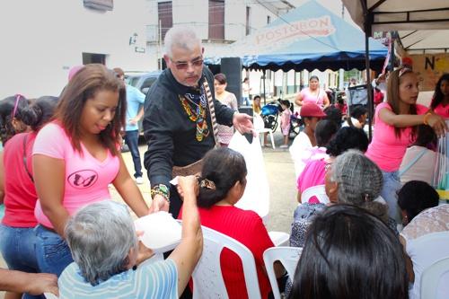 II Foro del Consejo Municipal de Mujeres en Caloto2