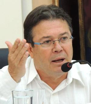 John Jairo Cárdenas Morán