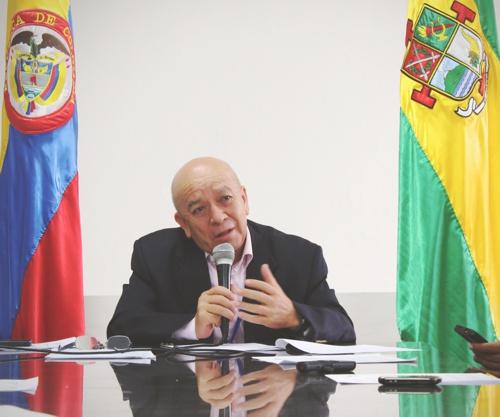 Nelson Paz Anaya - Foto - Proclama del Cauca1