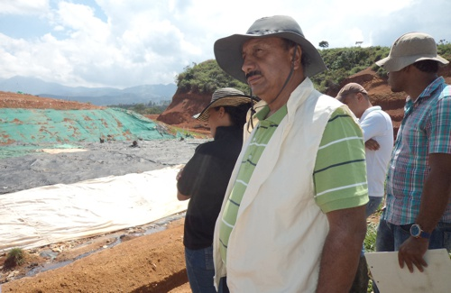 Procuraduría inspeccionó el relleno sanitario de Quitapereza1