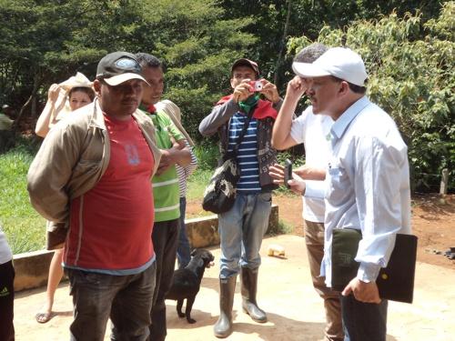 Procuraduría inspeccionó el relleno sanitario de Quitapereza2