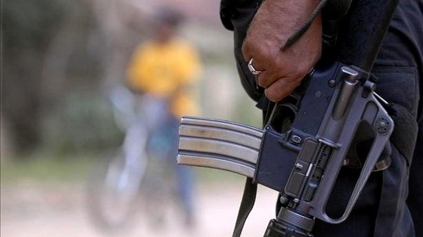 Afros del Cauca declarados objetivo militar - UAFROC