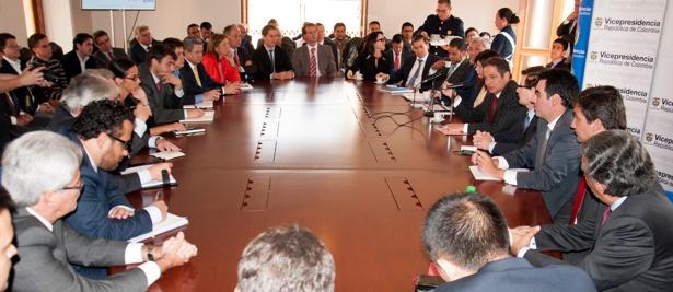 Definido cronograma para adjudicar proyecto doble calzada Santander de Quilichao - Popayán